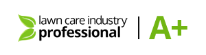Lawn Care Industry Professional